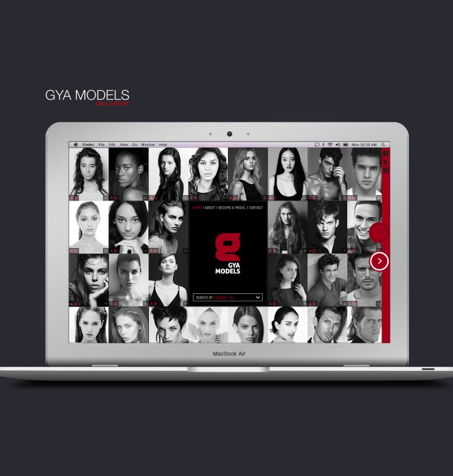 GYA Models