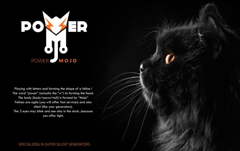 Mojo-Feline